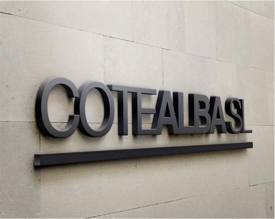 Empresa - Cotealba