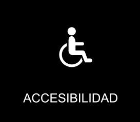 Accesibilidad - Cotealba