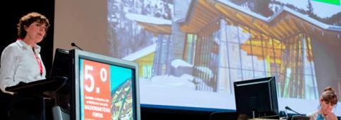 Egurtek 2016 contará con ponentes internacionales de primer nivel