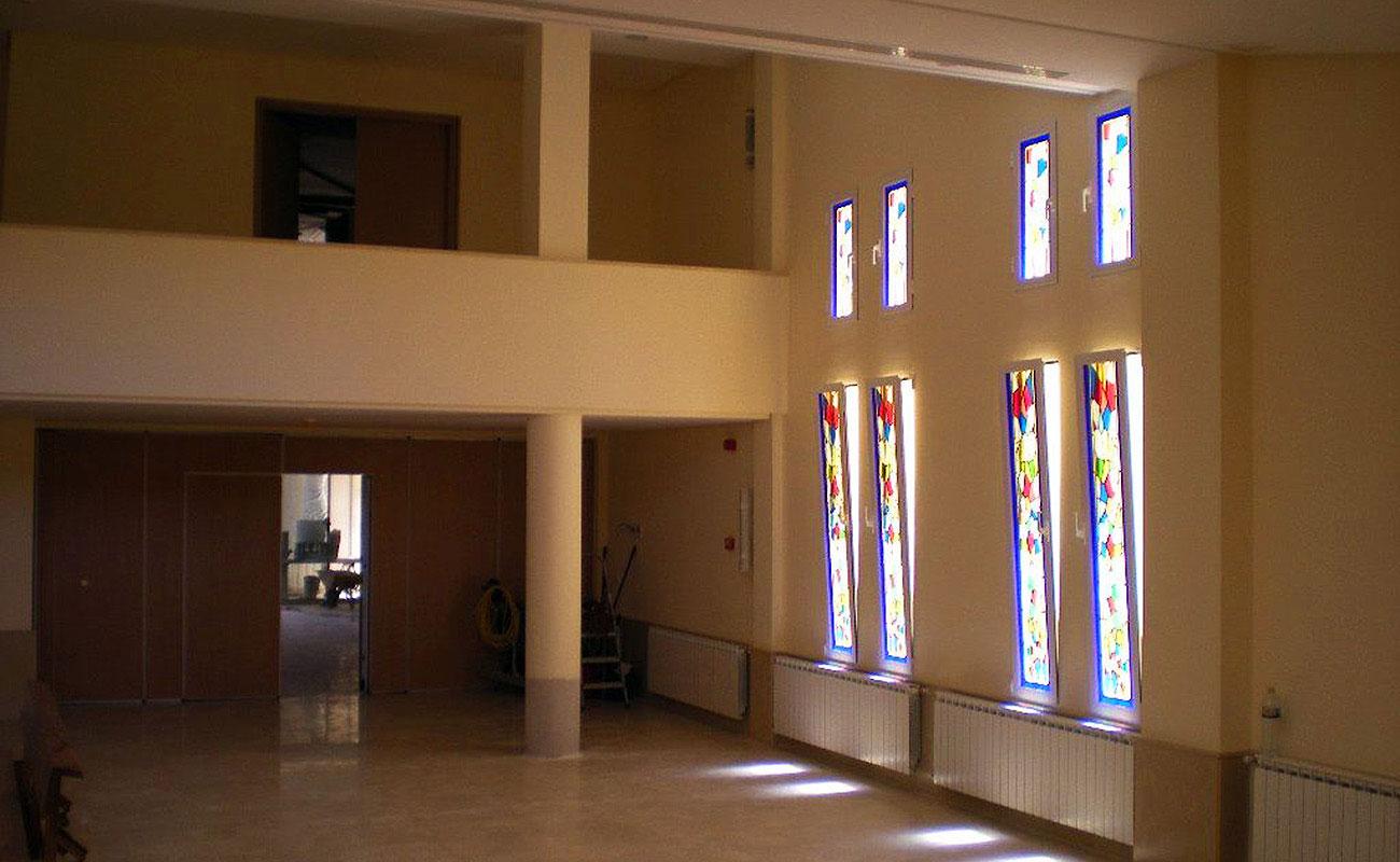 Institución Benéfica Sagrado Corazón de Jesús - Cotealba - Albacete